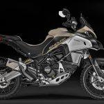 New Ducati Multistrada Enduro Pro. The GS Rallye challenger 4