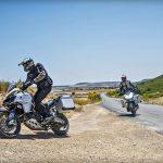 New Ducati Multistrada Enduro Pro. The GS Rallye challenger 14