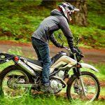 Meet Yamaha's new budget ADV bike - the 2018 XT250 9