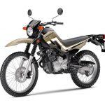 Meet Yamaha's new budget ADV bike - the 2018 XT250 5