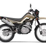 Meet Yamaha's new budget ADV bike - the 2018 XT250 7