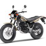 Meet Yamaha's new budget ADV bike - the 2018 XT250 3