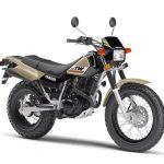 Meet Yamaha's new budget ADV bike - the 2018 XT250 8