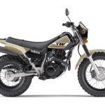 Meet Yamaha's new budget ADV bike - the 2018 XT250 2