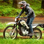 Meet Yamaha's new budget ADV bike - the 2018 XT250 6