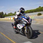 BMW HP4 Race Test: Black Magic Beemer 16