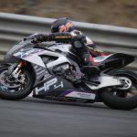 BMW HP4 Race Test: Black Magic Beemer 6