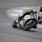 BMW HP4 Race Test: Black Magic Beemer 4