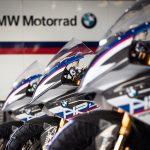 BMW HP4 Race Test: Black Magic Beemer 2