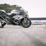 BMW HP4 Race Test: Black Magic Beemer 25