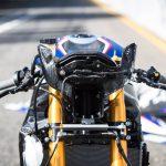 BMW HP4 Race Test: Black Magic Beemer 20