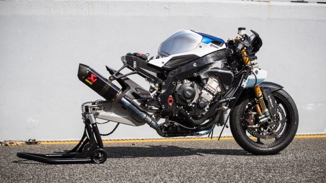 BMW HP4 Race Review19