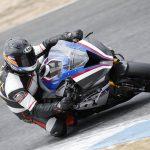 BMW HP4 Race Test: Black Magic Beemer 7