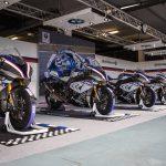 BMW HP4 Race Test: Black Magic Beemer 5