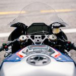BMW HP4 Race Test: Black Magic Beemer 3