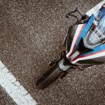 BMW HP4 Race Test: Black Magic Beemer 26