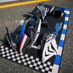 BMW HP4 Race Test: Black Magic Beemer 21