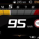 BMW R1200GS Adventure Update. TFT Dash & Rallye Version 5