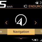 BMW R1200GS Adventure Update. TFT Dash & Rallye Version 3