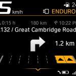 BMW R1200GS Adventure Update. TFT Dash & Rallye Version 12