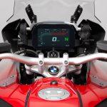 BMW R1200GS Adventure Update. TFT Dash & Rallye Version 9