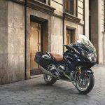 BMW R1200GS Adventure Update. TFT Dash & Rallye Version 7