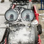 Building a record-breaking double Ducati for Bonneville 5