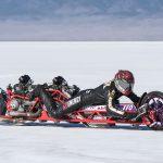 Building a record-breaking double Ducati for Bonneville 3