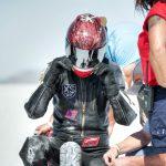 Building a record-breaking double Ducati for Bonneville 16