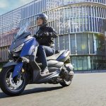 New Yamaha X-Max 400 unveiled 3