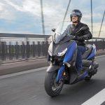 New Yamaha X-Max 400 unveiled 9