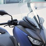 New Yamaha X-Max 400 unveiled 2