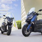 New Yamaha X-Max 400 unveiled 5