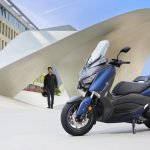 New Yamaha X-Max 400 unveiled 8