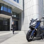 New Yamaha X-Max 400 unveiled 14