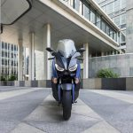 New Yamaha X-Max 400 unveiled 10