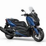New Yamaha X-Max 400 unveiled 6