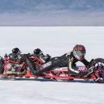 Building a record-breaking double Ducati for Bonneville 13