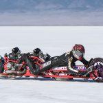 Building a record-breaking double Ducati for Bonneville 11