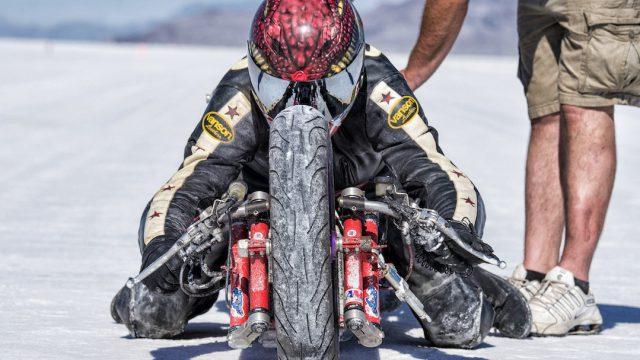 Ducati Bonneville 2