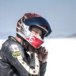 Building a record-breaking double Ducati for Bonneville 15