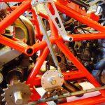 Building a record-breaking double Ducati for Bonneville 7