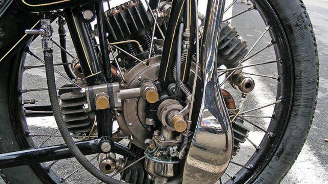 Megola Motorcycle (11)