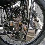 5 Not-So-Ordinary-Motorcycles: Megola 5