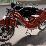 5 Not-So-Ordinary-Motorcycles: Megola 8