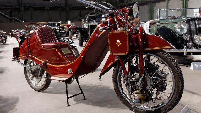 Megola Motorcycle (4)