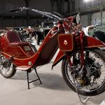 5 Not-So-Ordinary-Motorcycles: Megola 9