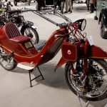 5 Not-So-Ordinary-Motorcycles: Megola 10