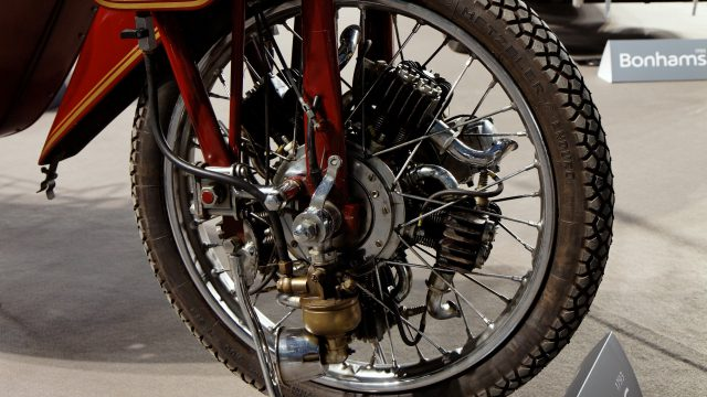 Megola Motorcycle (6)