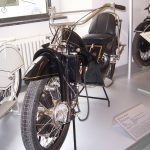 5 Not-So-Ordinary-Motorcycles: Megola 3
